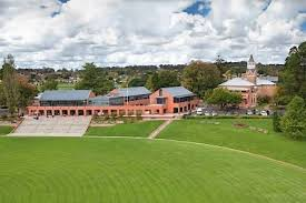 Kinross Wolaroi School - Education Perth