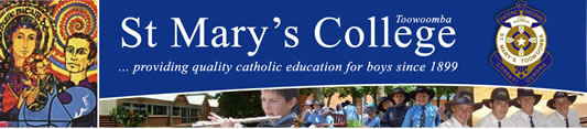 St Mary's College Toowoomba - Education Perth