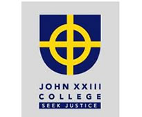John XXIII College - Education Perth