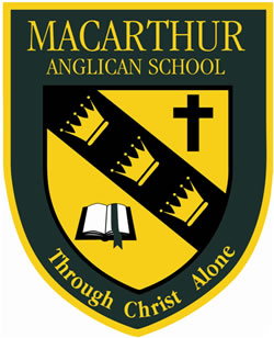 Macarthur Anglican School - Education Perth