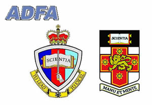 Australian Defence force Academy - Education Perth