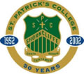 St Patrick's College Secondary - Education Perth