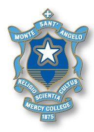 Monte Sant' Angelo Mercy College - Education Perth
