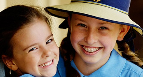 Walford Anglican School For Girls - Education Perth