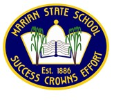 Marian State School - Education Perth