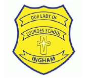 Our Lady of Lourdes School Ingham - Education Perth