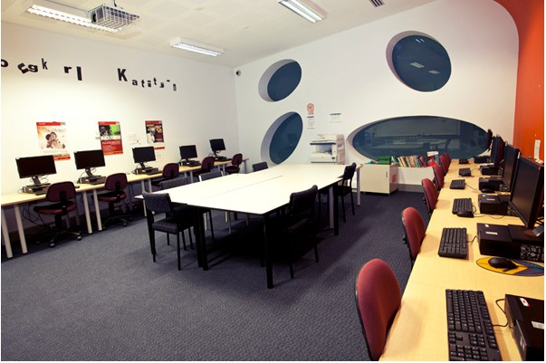 Kurongkurl Katitjin, Centre For Indigenous Australian Education And Research - Education Perth