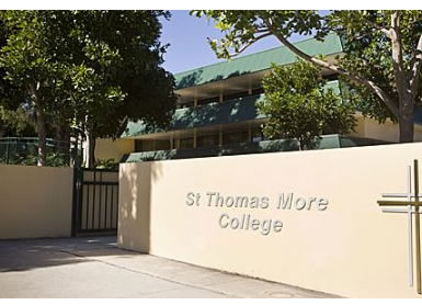 St Thomas More College - Education Perth