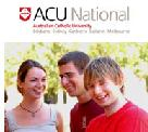 Australian Catholic University - Education Perth