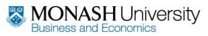 Faculty of Business and Economics - Monash University - Education Perth