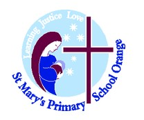 St Mary's Catholic Primary School Orange - Education Perth