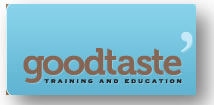 Goodtaste Training and Education - Education Perth