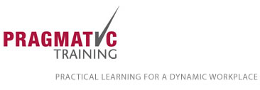 Pragmatic Training - Education Perth