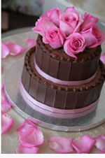 Jennifer Anne's Cakes - Cooking Classes - Education Perth