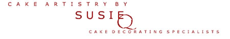 Susie Q Cake Decorating - Education Perth