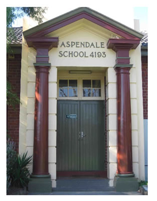 Aspendale Primary School - Education Perth