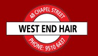West End Hair Hair Extensions Course - Education Perth