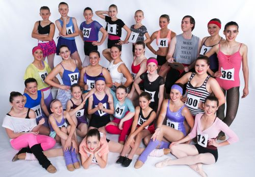 Centre Stage School Of Dance - Education Perth