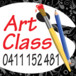 Art Class Melbourne Australia - Education Perth