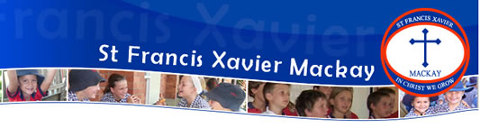 St Francis Xavier School Mackay - Education Perth