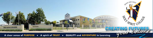 Holy Spirit College - Education Perth