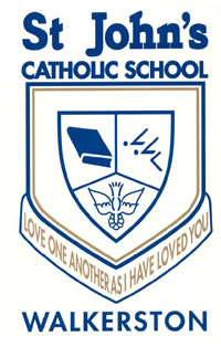 St John's Catholic Primary School Walkerston - Education Perth