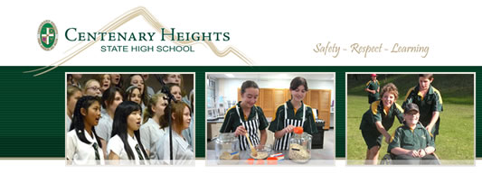 Centenary Heights State High School - Education Perth