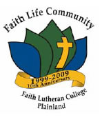 Faith Lutheran College - Education Perth