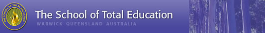 The School of Total Education - Education Perth