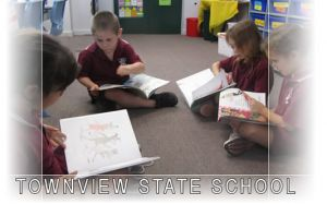 Townview State School - Education Perth