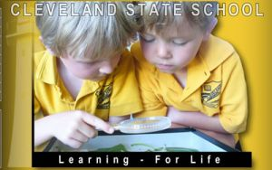 Cleveland State School - Education Perth