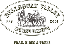 Bellrowan Valley Horse Riding - Education Perth