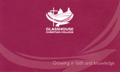 Glasshouse Christian College - Education Perth