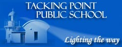 Tacking Point Public School - Education Perth