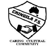 Cringila Public School - Education Perth