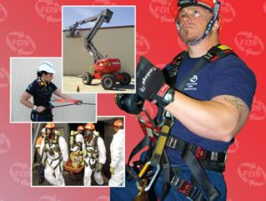Focus On Safety Pty Ltd - Education Perth