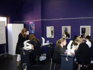 International Hair and Beauty Training Centre. - Education Perth
