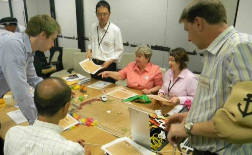 The Teambuilding Company - Education Perth