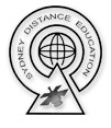 Sydney Distance Education Primary School - Education Perth