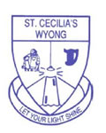 St Cecilia's Catholic Primary School Wyong - Education Perth