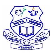 St Joseph's Primary School West Kempsey - Education Perth