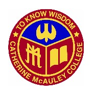 Mcauley Catholic College Grafton - Education Perth