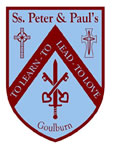 Ss Peter and Paul's School Goulburn - Education Perth