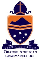 Orange Anglican Grammar School - Education Perth