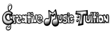 Creative Music Tuition - Education Perth