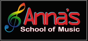 Anna's School of Music - Education Perth